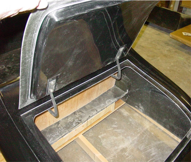 Parts Of A Car 94 >> 27 Ford Roadster Body - 1927 Roadster Body Fiberglass Body ...